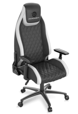 Atlantic Dardashti Gaming Chair is an alternative ergonomic gaming chair for people with backpack, Is Atlantic Dardashti the best gaming chair? Are gaming chairs bad for posture? gaming chairs should support your back, shoulder and neck