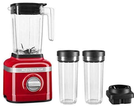 Best Vitamix Alternatives is the KitchenAid K150 Blender, Why is Vitamix blender so expensive? vitamix motors are known to last and perform, the other blenders get burnt out easily.