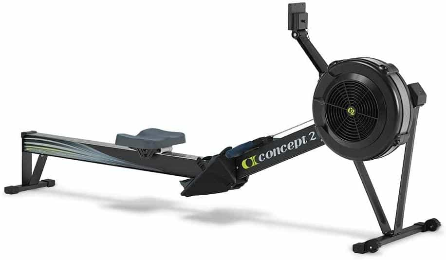 Concept2 Model D Indoor Rowing Machine is best rowing machine for this year, the concept2 sets the standard for indoor rowing machines, advanced PM5 Performance Monitor, improved ergonomically designed handles