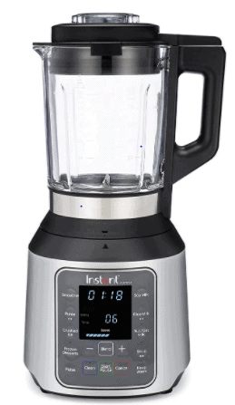 Instant Ace Nova Cooking Blender is the top 5 Cheaper Alternatives to Vitamix Blenders , What is the most powerful Vitamix blender?