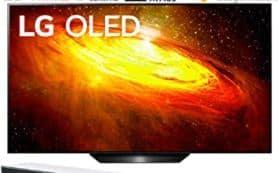 LG OLED BX 4K Smart TV con AI ThinQ viene con una nueva inteligencia artificial (AI) conocida como AI ThinQ, perfecta para ver películas caseras en una habitación oscura, los ángulos de visión amplios son más adecuados para ver programas con amigos y familiares en casa en un gran sofa