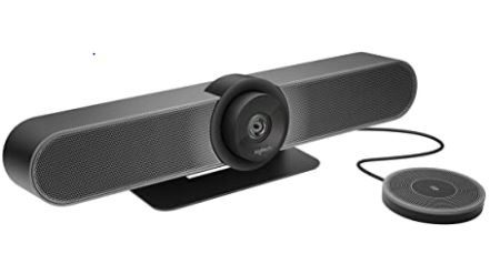 MeetUp + Expansion Mic Conferencing System by Logitech is 5 Best Google Meet Alternatives & Competitors, an alternative to Google meet? Top Alternatives to Google Hangouts Meet