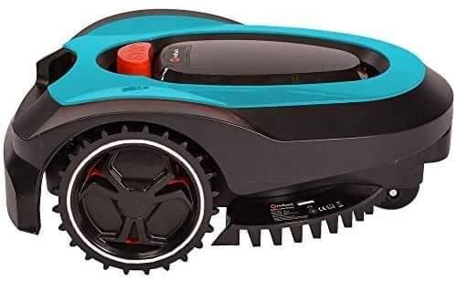 MowRo RM18 Robotic Lawn Mower - Autonomous Mower with Install Kit, Which robotic mower is best?, How often should my automower run?, Are robot mowers worth it?, no more exhaust, fumes or harmful greenhouse gases to deal with