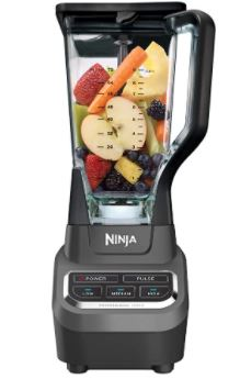 Ninja Professional BL610 Blender is a cheaper version of vitamix, Is a Ninja Blender as good as a Vitamix? this ninja blender is easy to use and easy to clean