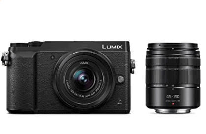 Panasonic LUMIX GX85 4K Digital Camera is the The Best DSLR and Mirrorless Cameras for this year 2021, 2022 2023, Is the Panasonic GX85 a good camera?, Which is the best Panasonic Lumix camera to buy?