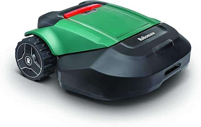 Robomow RS612 Battery Powered Robotic Lawn Mower is an alternative to hire a professional landscaper, What is the best alternative to Husqvarna Automower, How much does a robomow cost?, Who makes the best robotic lawn mowers
