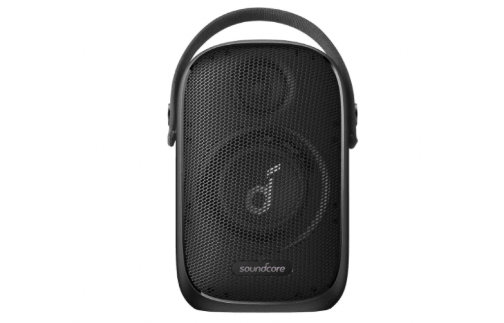 Soundcore Trance Go Outdoor Bluetooth Speaker is a good alternatives to the JBL Boombox, Which is better JBL or Bose Bluetooth speaker? BassUp Technology, Sync 100+ Speakers, 24H Playtime, Waterproof, Custom EQ, App