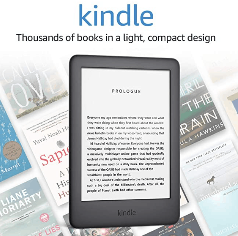Which is the best Kindle to buy? Amazon Kindle. The best Kindle on a budget. Kindle Paperwhite suit most people children and elderly alike,Kindle Oasis is The best highend ebook Kindle, Amazon Kindle Kids Edition is The best Kindle for small children. Amazon Fire 10  Is it worth buying a Kindle?  Why is Kindle so expensive?  Are books free on Kindle?