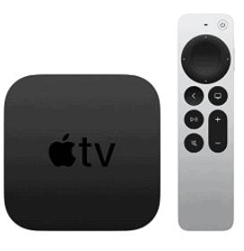 Apple TV 4K es las 4 mejores alternativas al nuevo Amazon Fire TV Stick, ¿qué obtienes con Apple TV 4K ?, ¿Vale la pena el Apple TV 4K ?, ¿Hay una tarifa mensual por Apple TV 4K ?, ¿Puedo usar Apple ¿TV 4K en un televisor normal ?, los mejores dispositivos de transmisión de medios