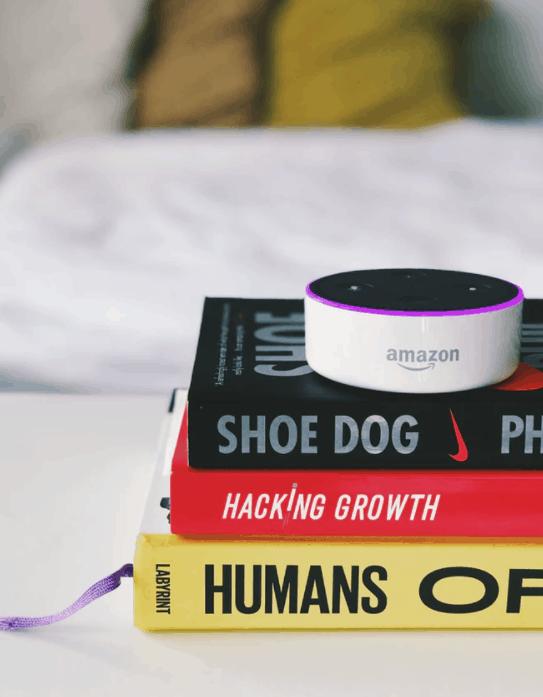 Best Alternative to Amazon Echo Dot, The top recommended alternatives to the Amazon Echo Dot are Google Home Mini, Apple HomePod, Azatom Venture Smart Speaker, Zolo Halo Smart Speaker, Sonos One, Top 5 Amazon Echo Alternatives You Can Buy this year