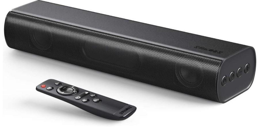 SAKOBS Mini Soundbar is the Best Dolby Atmos soundbar, Which is the best Dolby Atmos soundbar?, Are Dolby Atmos soundbars worth it?, Which is better Dolby 7.1 or Atmos?, What is Dolby Atmos in soundbars?, Soundbar for TV
