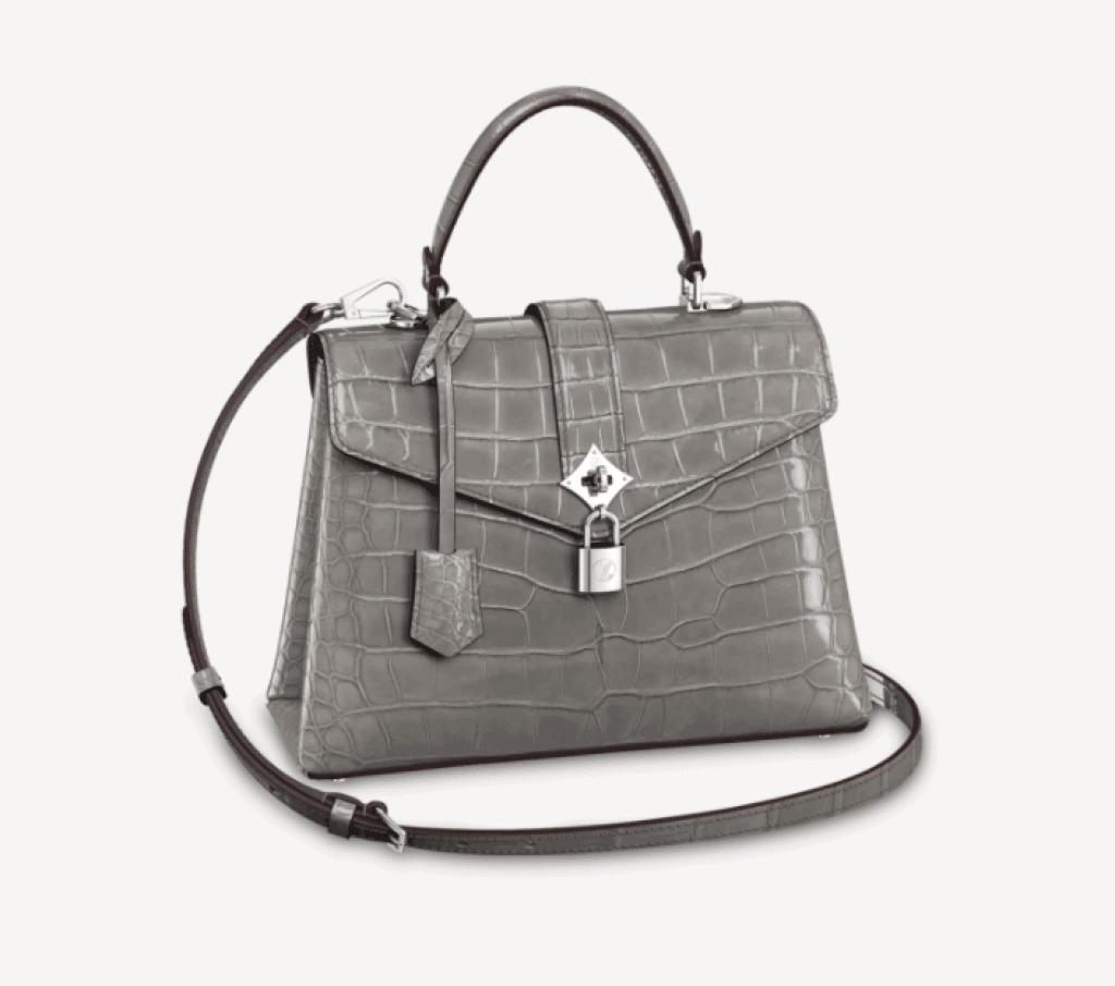 Bolso de mano Rose des Vents - Bolso inspirado en Louis Vuitton