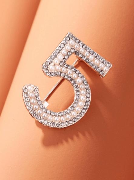 El broche de diamantes de imitación es la mejor joyería de diseñador de Shein, pendientes asequibles de diseñador de imitación a bajo precio, ¿la joyería de Shein es falsa? ¿Por qué la joyería de Shein es tan barata?