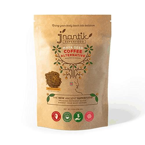 Jnatik Superfood es 10 mejores alternativas al café, 10 alternativas al café que deberías probar, ¿qué puedo beber para despertarme en lugar de café ?, ¿qué puedo beber en lugar de café para obtener energía ?, ¿cómo se hace que el café sepa sin café? , 10 alternativas al café que realmente saben bien, alternativas naturales al café que saben a Java, alternativas saludables al café que me estimulan, 10 alternativas al café para tomar mientras trabaja desde casa, 10 bebidas para reemplazar su café matutino que lo ayudarán mantenerse despierto